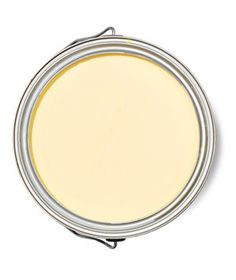 Best Yellow for a Bedroom   Use this happy hue to bring a sunny disposition to your space.  Benjamin Moore Moonlight Natura: Char's room