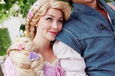 Rapunzel from Tangled Rapunzel Story, Disney Rapunzel, Rapunzel And Eugene, Tangled Rapunzel, Disney Princesses, Princess Rapunzel, Disney Cosplay, Tangled Cosplay, Disney Costumes