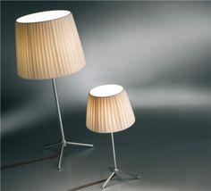 Luminaria de mesa Royal T de David Abad para B.Lux