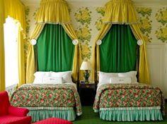 Greenbrier-Windsor Suite.
