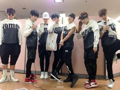 BTS FaceBook