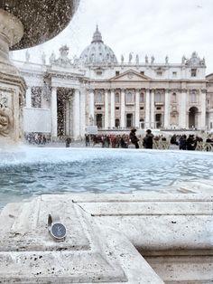 Fountain #getAnchored #paulhewitt
