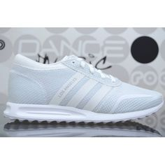 adidas trainer bianco e argento