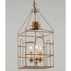 Jasper Lantern by Restoration Warehouse. Available in small or large.