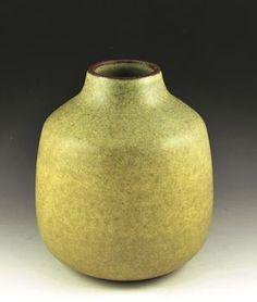 """JW Art Pottery - Jacquie Walton - 6"""" Vase"""
