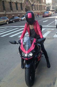 Vrouw & Motor (29)