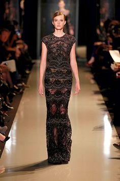 Gorgeous!!! ~ ELIE SAAB Haute Couture Spring Summer 2013
