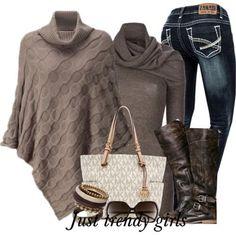 Women Casual wear in winter | Just Trendy Girls