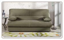 Regata Sofa Bed Rainbow Sage.