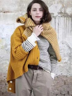 e8d52c8d9d9612 New Arrival – chicbohodress Winter Trends, Turtle Neck, Yellow, Knitting,  Long Sleeve