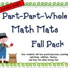 This activity focuses on helping students compose numbers, count objects, and then work together on finding the missing addend which completes the ...