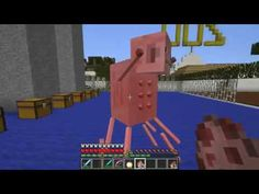 Pat And JEN PopularMMOs | Minecraft FIND THE CHEESE GAME - FUN TIME PARK 8 1 - YouTube