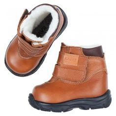 Kavat Yxhult Baby/Barn Boots
