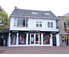 Noodrwijk Hoofdstraat 44 Holland, Outdoor Structures, Mansions, House Styles, Concept, Home Decor, The Nederlands, Decoration Home, Room Decor
