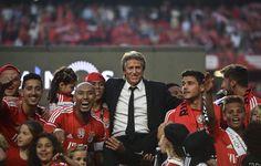 Jesus no Sporting financiado por investidores angolanos