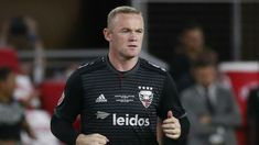 Wayne Rooney scored a second-half brace to give DC United a MLS win over Chicago Fire at Audi Field on Sunday. Visiting Chicago had taken a Dc United, Sports Update, Wayne Rooney, The Right Man, Old Trafford, Chicago Fire, Everton, Goalkeeper, Braces
