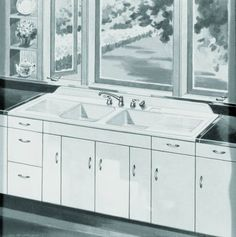 Kitchen:KS124 Kitchen Undermount Sink | Stainless Steel Spagna Vetro ...