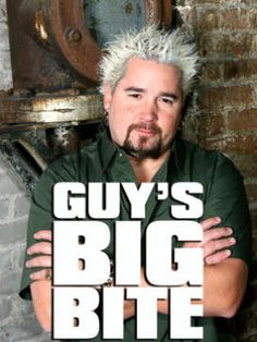 Guy's Big Bite