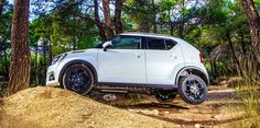 New Suzuki Swift, Suv 4x4, Suzuki Cars, Adventure Car, Kei Car, They See Me Rollin, Suzuki Jimny, Japanese Cars, Fiat