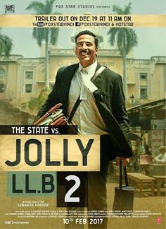 Jolly LLB 2 2017 Hindi WEB HDRip 480p 400mb