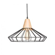 Vanna Pendant Lamp by BronQ from the Netherlands #MONOQI