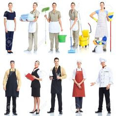 Cleaner Man Stock Photos, Pictures, Royalty Free Cleaner Man ...