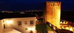 Pousada de Óbidos - Castelo de Óbidos , hotel home 01