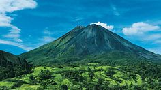GoAheadTour: starts at Arenal volcano and soaking in its hot springs, cruise Lake Arenal and investigate surrounding rain forest, ascend into Monteverde cloud forests, explore wildlife areas of Guanacaste
