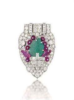 A GEM AND DIAMOND 'T beauty bling jewelry fashion