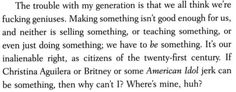 Nick Hornby, A Long Way Down