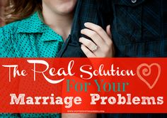 Marriage has its problems, find out TWO things that will improve your marriage INSTANTLY! Tried and true over 13 years of marriage! #marriage #wives