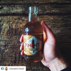 Photo from  instagram.com/vincent.howl #PimentoDrink #chilli #ginger #gingerbeer #chilligingerbeer Ginger Beer, Beer Bottle, Drinks, Instagram Posts, Drinking, Beverages, Drink, Beverage