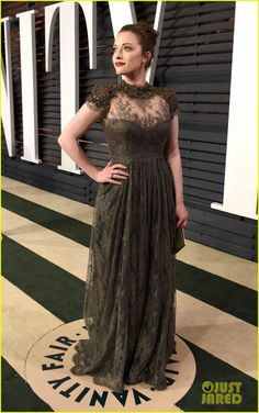 Cupcakes & Couture: Style Inspiration: Oscars After Party