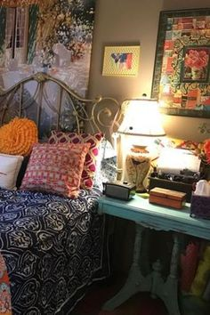 Home Bedroom Bed sheet Bohemianism Furniture Boho-chic Property Bed frame Bohemian Bedroom Design, Bedroom Designs, Bedroom Bed, Bedroom Decor, Boho Chic, Interior Design Services, Bed Frame, Bed Sheets, Table Lighting
