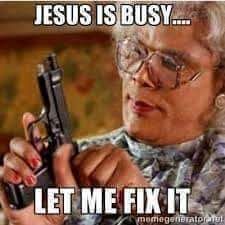 Real Solutions by #Madea