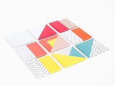 nice square magnets II