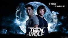 Derek Hale and Scott McCall - Teen Wolf Scott Mccall, Stiles, Lacrosse, Mtv, Derek Scott, Teen Wolf Derek Hale, Werewolf Hunter, Teen Wolf Seasons, New Teen