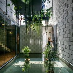 Inside Out House in Sao Paulo / Terra e Tuma | via Designspiration — Design Inspiration