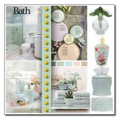 """Pastel Home Decor (Please read)"" by eula-eldridge-tolliver ❤ liked on Polyvore featuring interior, interiors, interior design, home, home decor, interior decorating, Lalique, Lenox, PiP Studio and Sabichi"