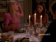 Dawson's Creek - Funny Moments - Seasons 4-6