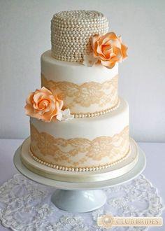 Pastry Palace Las Vegas Wedding Cake Drapes Roses