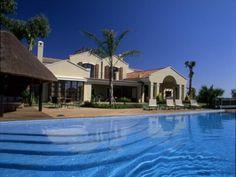 Villa for Sale in Sotogrande Alto, Costa del Sol