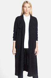 Nordstrom Collection Cashmere Duster