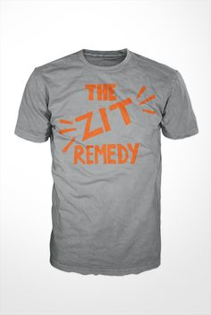 Degrassi The Zit Remedy TShirt  junior high joey by GetSnacks, $16.99
