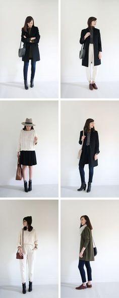 Style bee - fall 10 x 10 - recap fall travel outfit, japan spring outfit tr Japan Spring Outfit Travel, Japan Outfit Winter, Spring Outfits Japan, Japan Outfits, Winter Travel Outfit, Fall Winter Outfits, Japan Ootd, Travel Ootd, Japan Japan