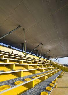 15 mejores imágenes de Estadio Cai  482adfc358cfe