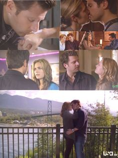 "Shawn Spencer and Juliet ""Jules"" O'Hara's Relationship (fictional characters)"