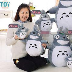 Find More Stuffed & Plush Animals Information about New Miyazaki Hayao My…