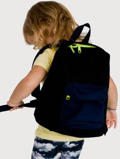 Back to School Uniforms from NorthPark School Tool, School Bags, Back To School Uniform, School Uniforms, American Apparel, Kids Fashion, Backpacks, Hoodies, Children