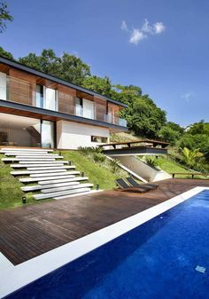 Portobello House,© Denilson Machado - MCA Estudio